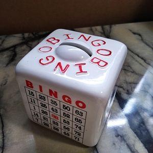 Lego Other - Lego Ceramic Piggy Bank